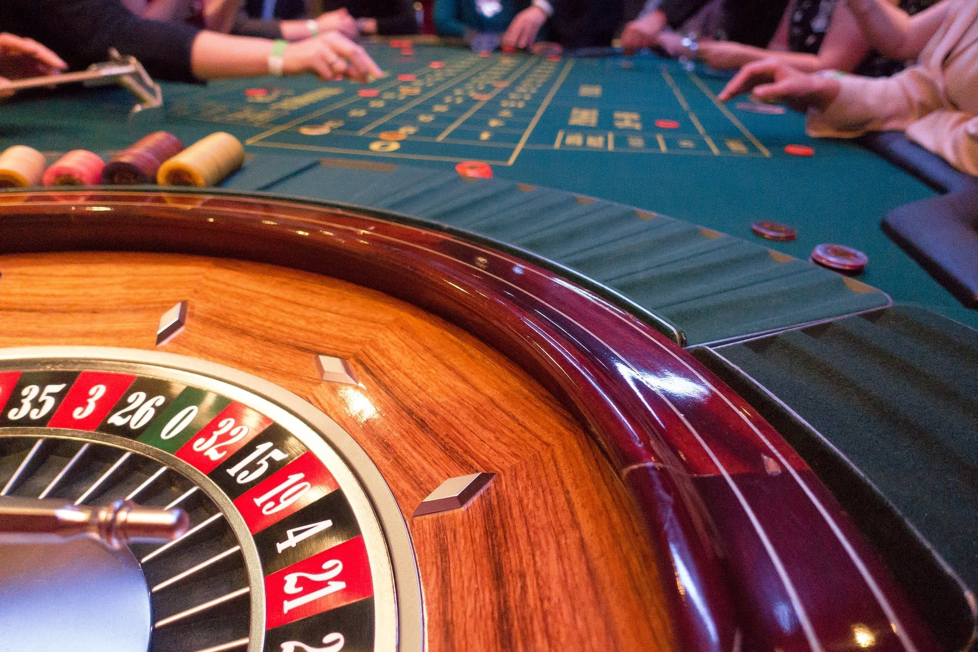 What You Need to Know Before Playing in Online Casinos | Papa Aladin's News  Net | Papa Aladin\\\\'s News Net
